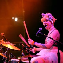 Concerts of the week for Phoenix: Kings of Leon, Wet Electric, Freestyle Festival, Willie Nelson, Tacocat