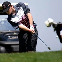 Friday's boys prep sports results