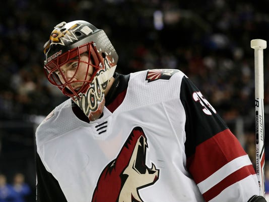 Louis Domingue