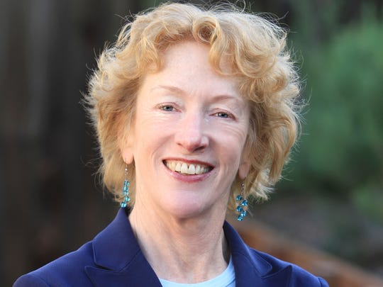 Jane Parker is the Supervisor for District 4 and is running for re-election.