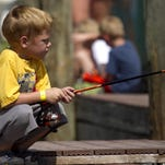 17th Annual Pine Island Elementary Fishing Tournament and Derby Oct. 11