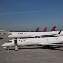 Delta takes on Boston rivals with two new routes