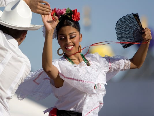 133947 swv-whoopee26 Fiesta Mexicana Dance Company Belen Sandoval