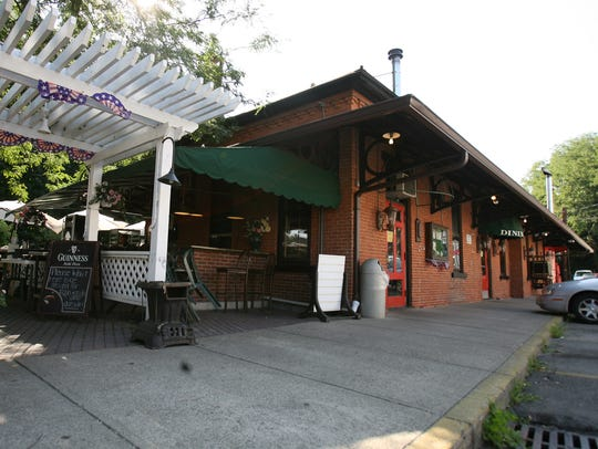 The Cold Spring Depot