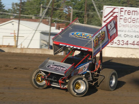 Fremont Speedway's 69th season begins April 13.