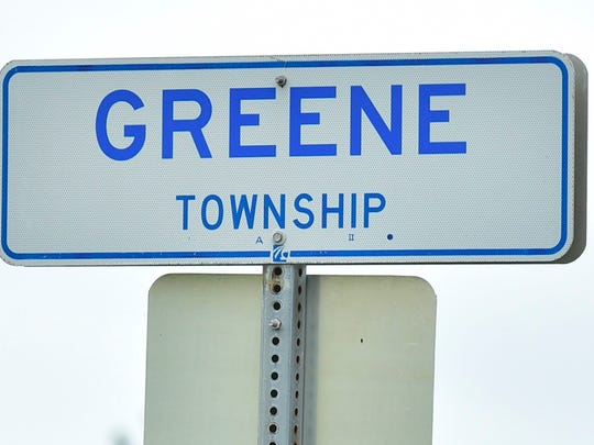 Greene Township is one of the remaining dry townships in Franklin County. Dry townships are not allowed to sell alcohol at establishments.