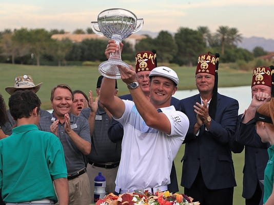 Shriners Hospitals For Children Open - Final Round