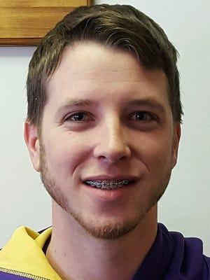 Kyle Hoffman