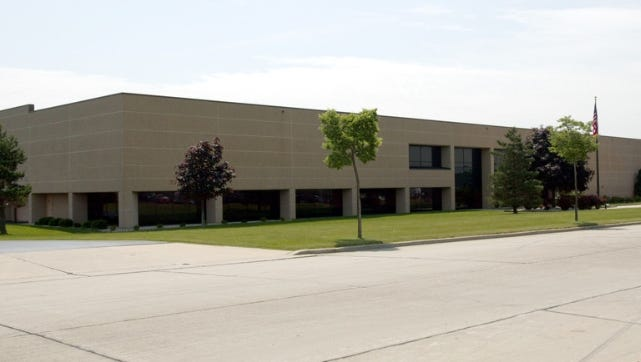 Hentzen Coatings Inc. has purchased Busch Precision Inc.'s former building on Milwaukee's northwest side for an apparent expansion.