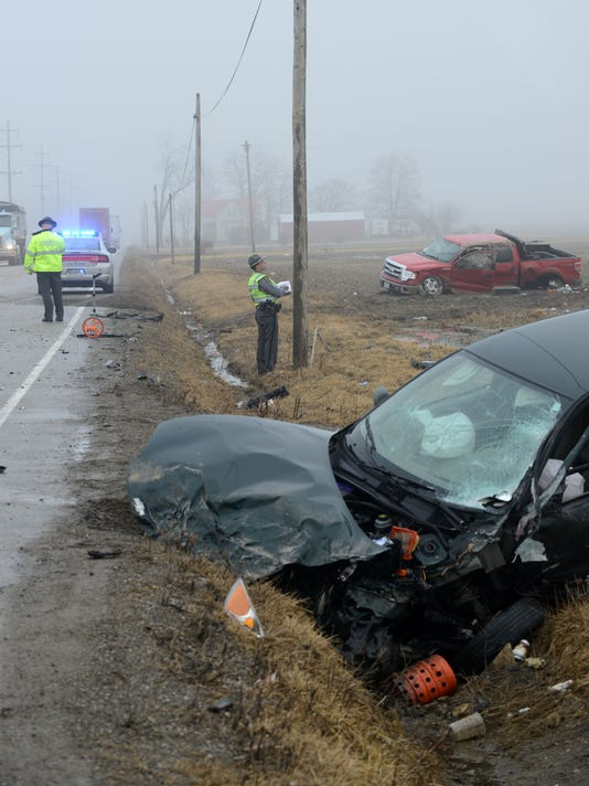 ohio 37 crash