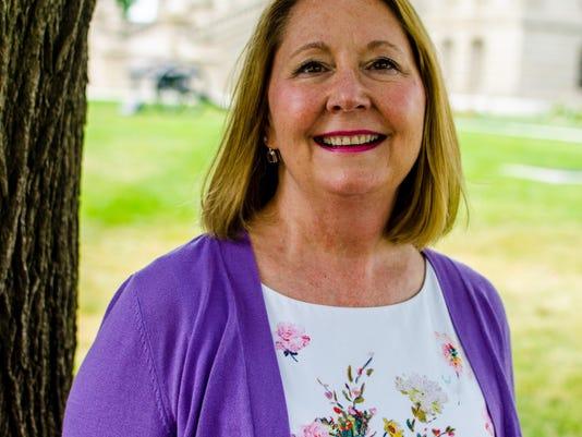 Heidi Grether