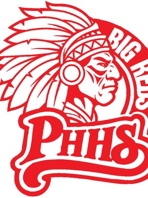 Port Huron High School logo