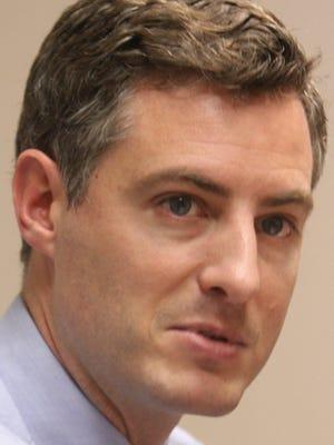 Superintendent of Education John White.