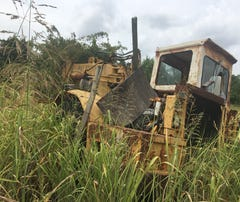 Answer Man: Why hasn't earth-moving equipment near Republic High School moved in 5 years?