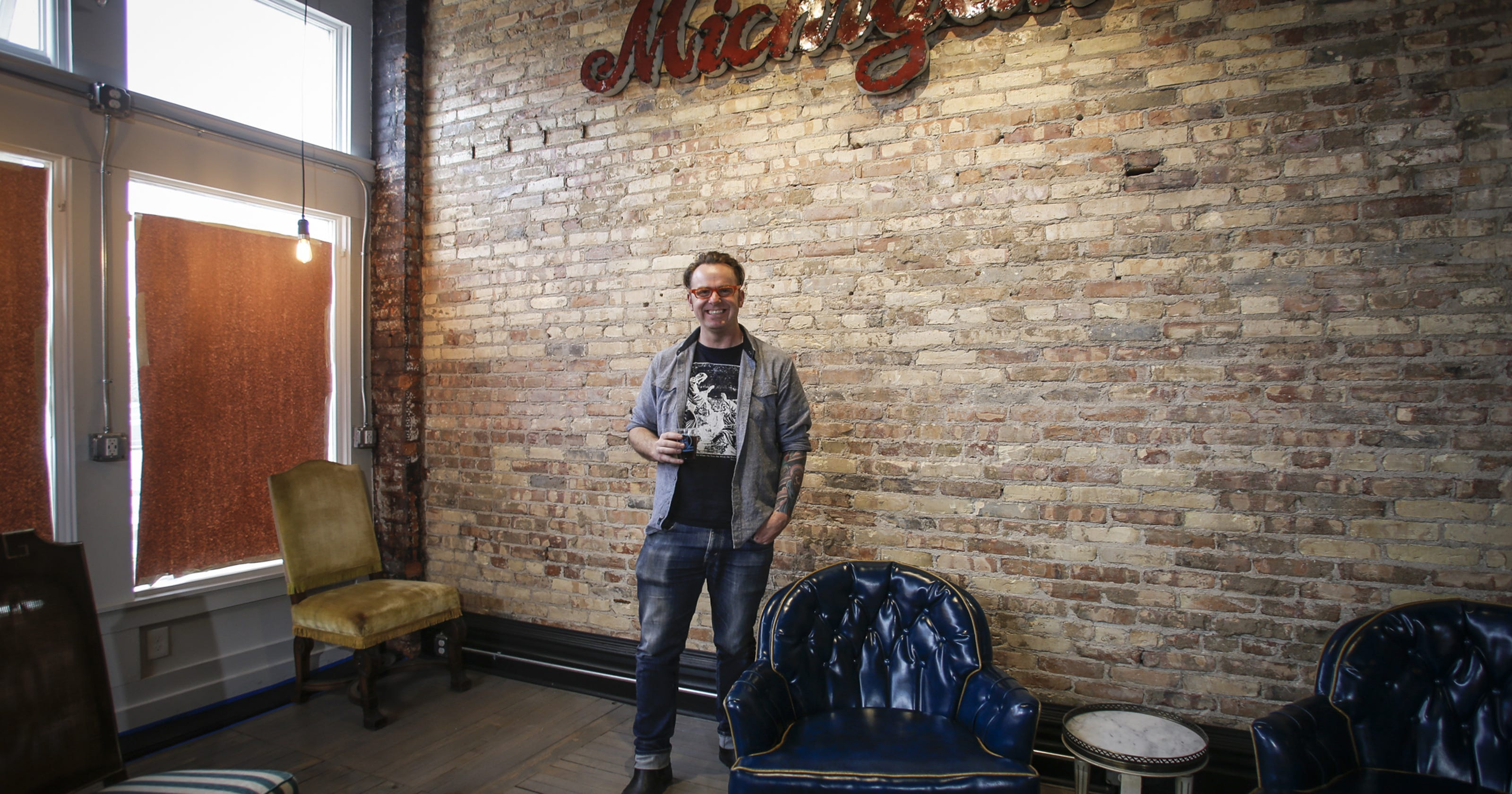 Blue Owl Coffee To Open East Lansing Shop Roastery In Old Town