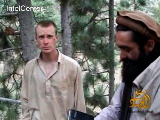 AP CAPTURED SOLDIER BERGDAHLS JOURNEY I FILE