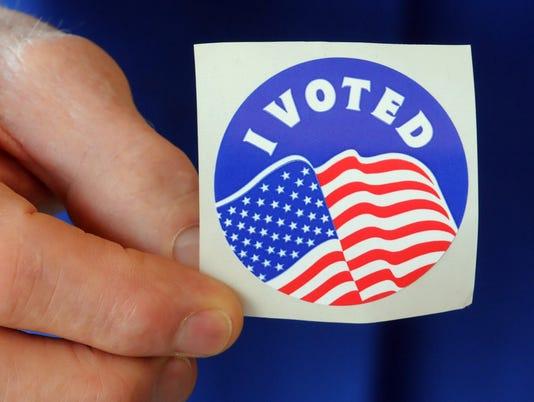 Supreme Court voting