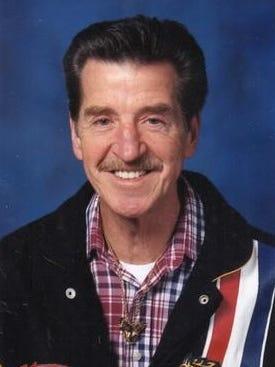 Roy D. McAlexander, 76