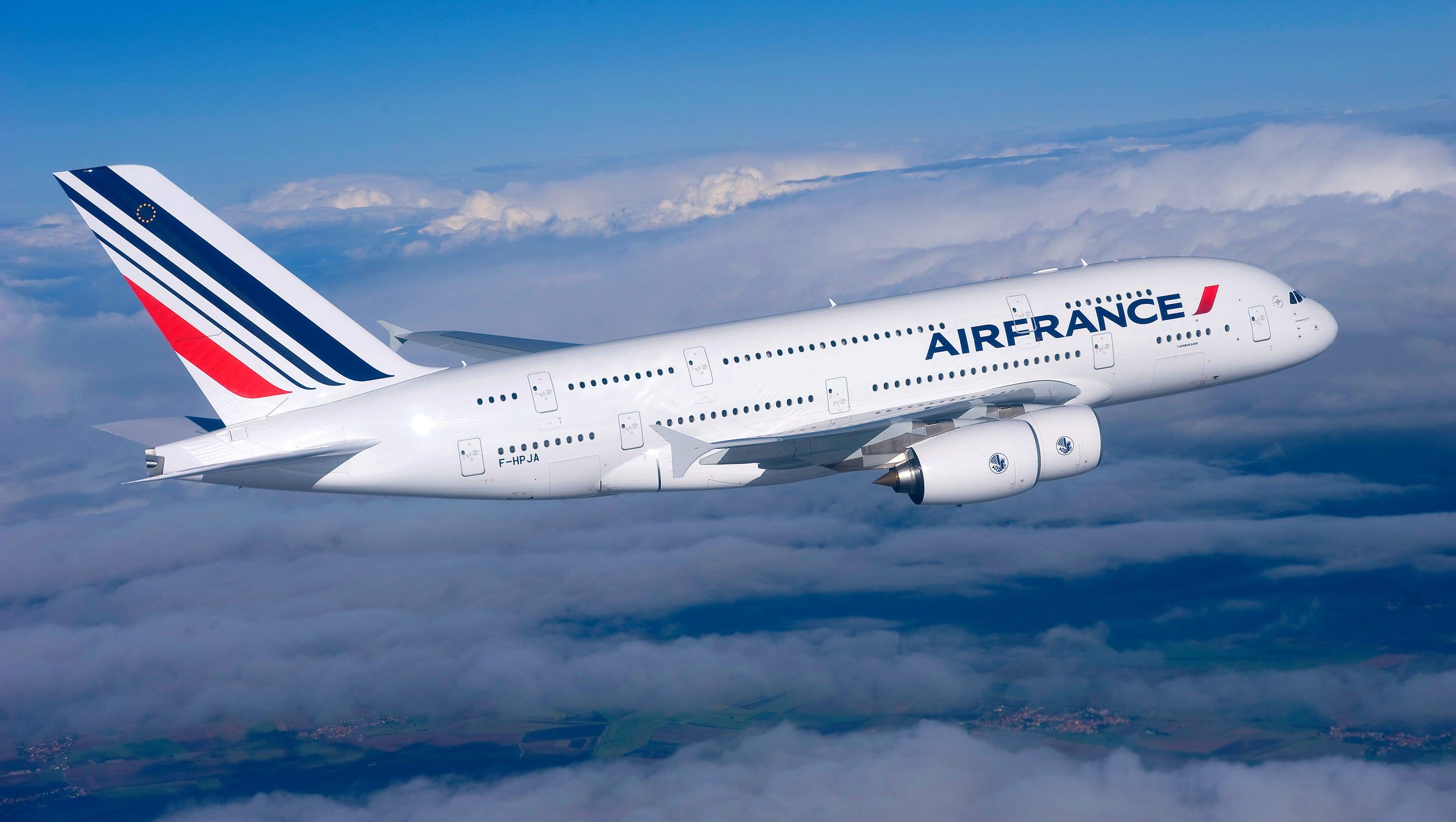 Airlines In Flight Food