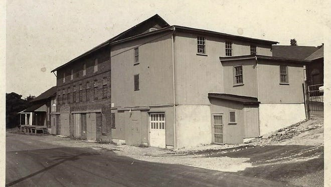 The Lebanon County Historical Society has received an answer for this History Mystery photo published in the Aug. 30 edition of the Lebanon Daily News. The building was the brewery at Seventh and Miller streets in Lebanon. The Historical Society has partnered with the Lebanon Daily News to feature a mystery photo periodically in itsprint edition, on LDNews.com and the LDNews Facebook page to get the public's help in identifying photos.