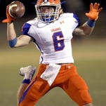 #MSPreps: Madison Central at Callaway