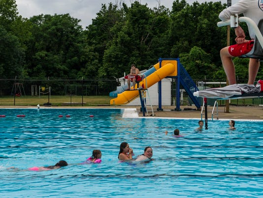 Newburgh Pool Party SDO 20170618
