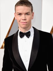 Will Poulter attends the 88th Annual Academy Awards