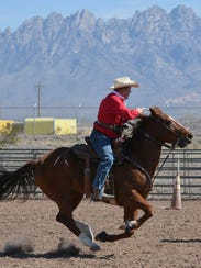 The 19th annual Cowboy Days takes place from 9 a.m. to 5 p.m. on March 3 and 10 a.m. to 5 p.m. on March 4 at the New Mexico Farm & Ranch Heritage Museum.