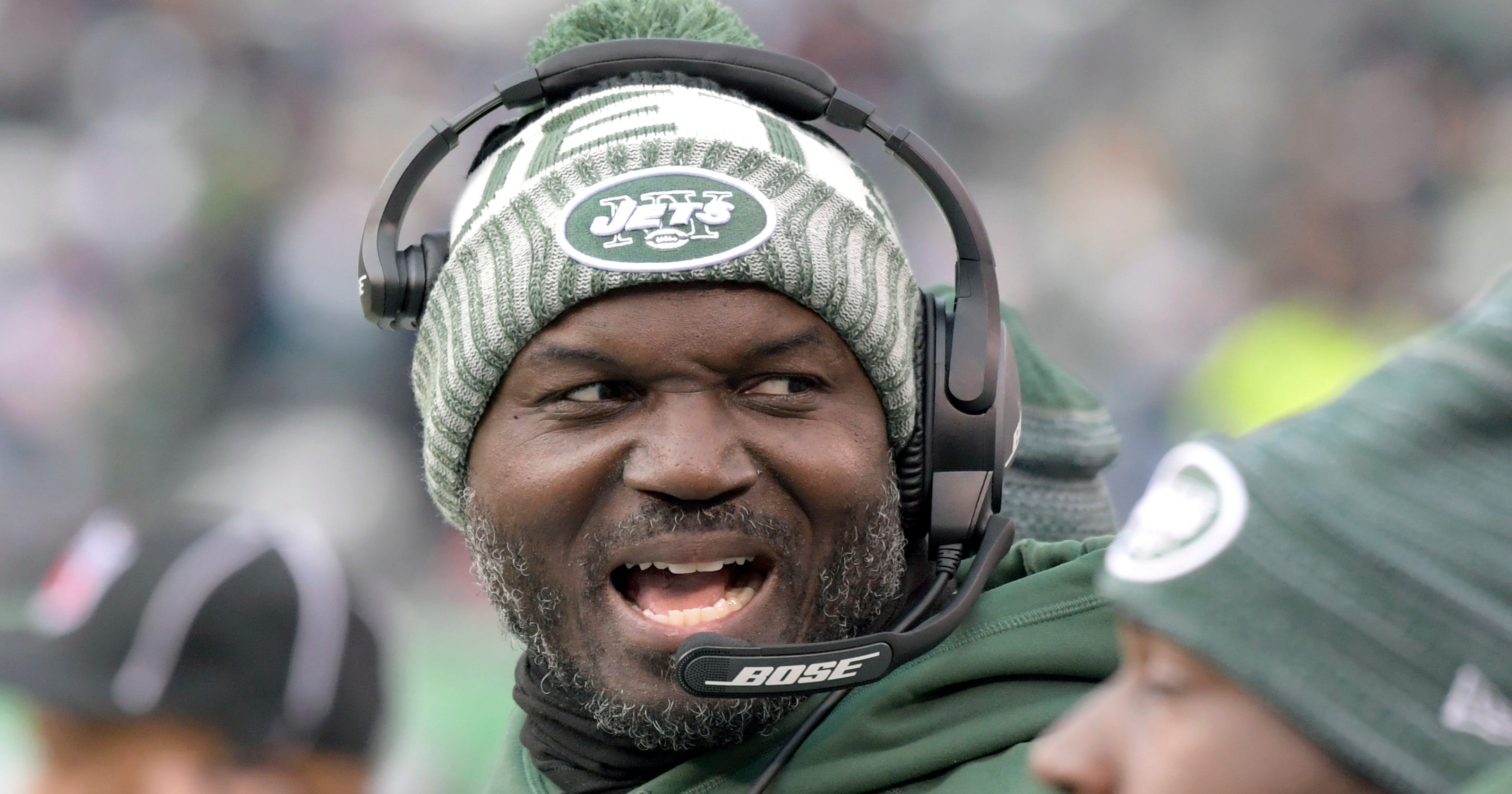 Jets give GM Maccagnan, coach Bowles 2-year extensions