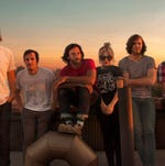 The Seattle-based band release their second album, 'Let's Be Still,' Oct. 15.