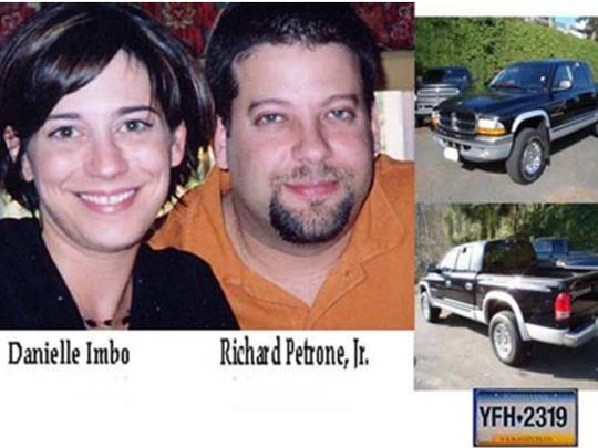 Danielle Imbo hasn't been seen since Feb. 19, 2005.