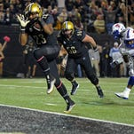 Vanderbilt-TSU game earned a 3.2 TV rating