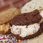 The coolest ice cream sandwiches across the country