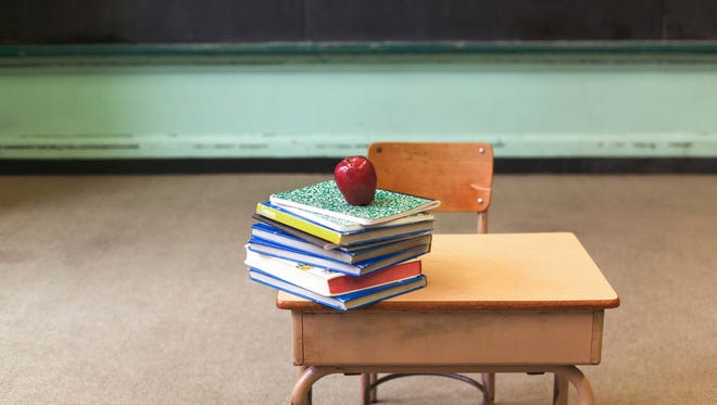 Contrary to the myth, Arizona schools spend less on administration than the other 49 states.