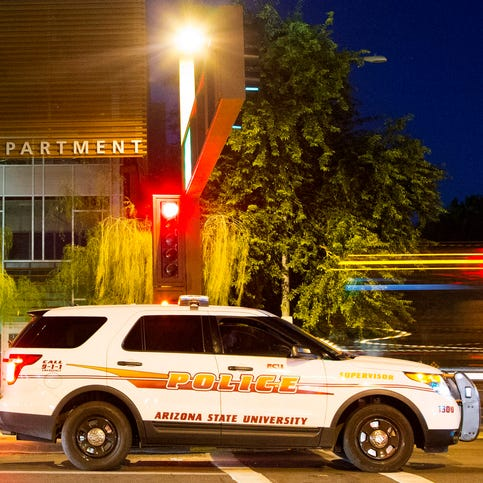 Records and interviews with current and former ASU police employees reveal an agency that is understaffed for patrol shifts.