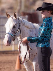 Children of all ages will compete in the Arizona Pony