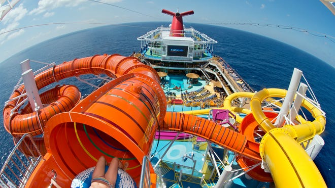 Black Friday Cyber Monday Cruise Deals From Carnival And Other Lines