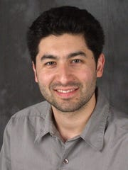 Keivan Stassun, Vanderbilt University professor