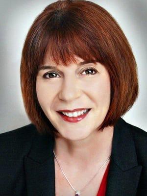 Beth Gitlin is executive director of the weVENTURE program.