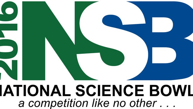 Thousands of middle and high school students all across the U.S. will soon start competing for a place in the Department of Energy's 26th National Science Bowl.