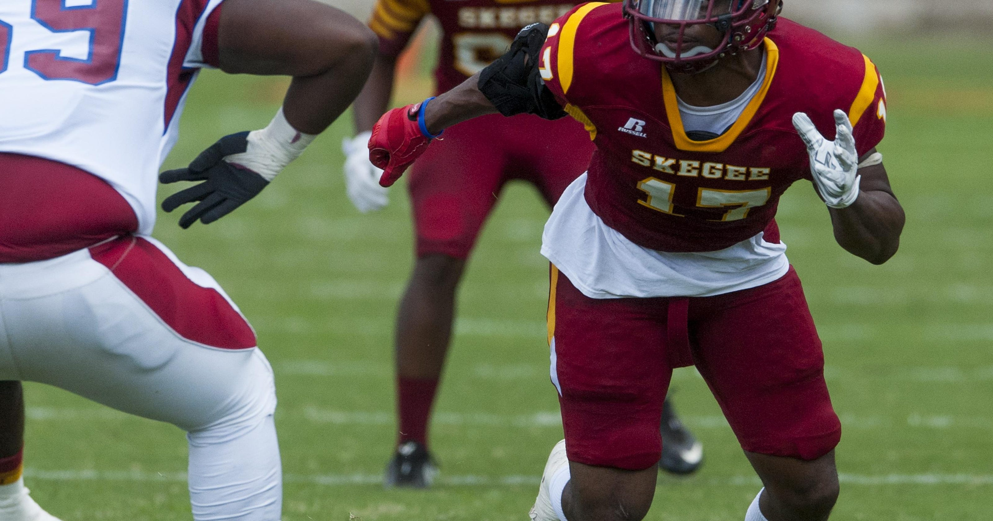 newest d1143 25dc7 Preview: Kentucky State at No. 5 Tuskegee