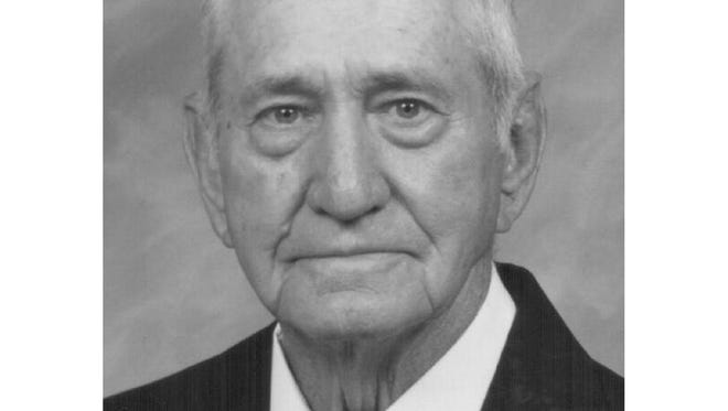Henry J. Pennartz