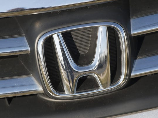US-AUTOMOBILE-SAFETY-RECALL-FINE-HONDA-FILES
