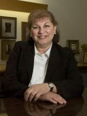 Camden County Prosecutor Mary Eva Colalillo
