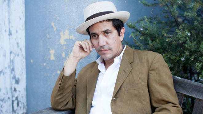 "AJ Croce will release his ""Twelve Tales"" album Feb. 4."