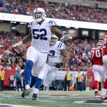 Gallery | Colts 24, Falcons 21