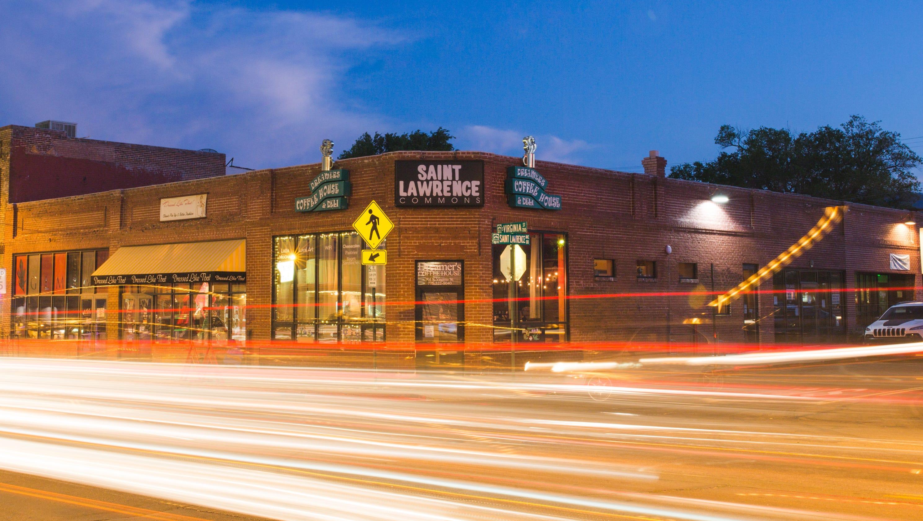 New Restaurants Midtown Reno