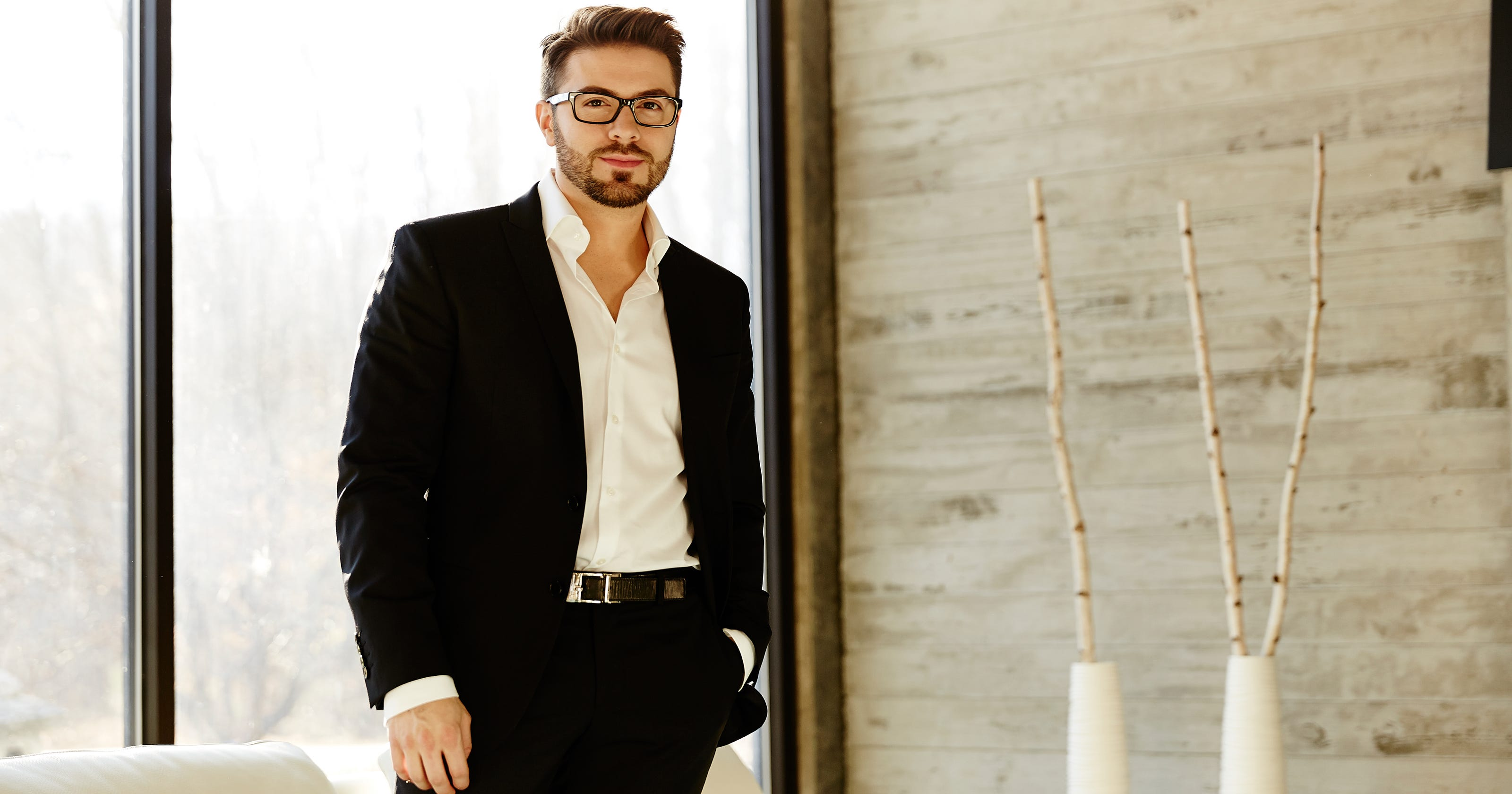 Danny Gokey finds hope, home in Christian music