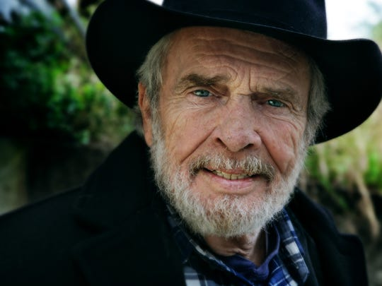 Merle Haggard A Favorite Of Springfield A Champion Of Branson
