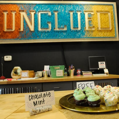 Unglued to close its downtown Sioux Falls location